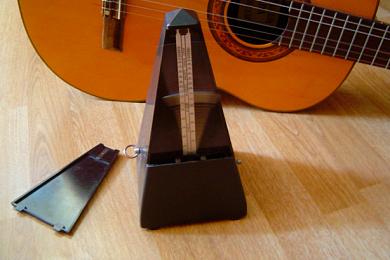 Лучший метроном для гитариста по версии PimaLIVE